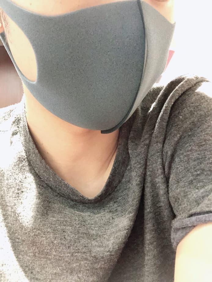 ピッタマスク