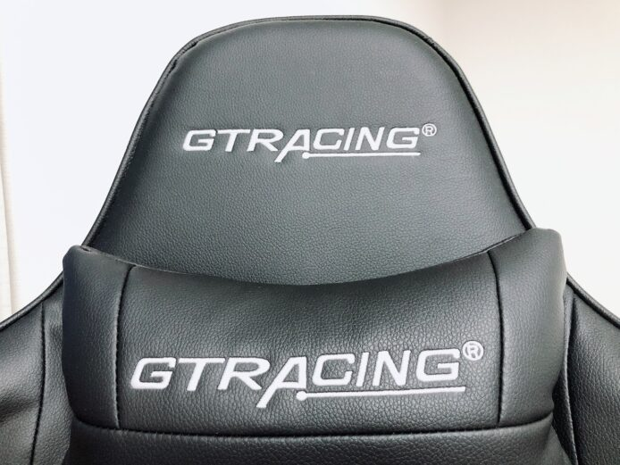 GTRACINGのゲーミングチェア